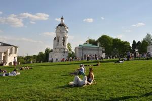 """Фестиваль современных технологий пройдет в парке """"Коломенское"""""""