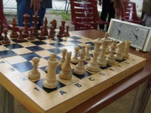 Шахматный турнир прошел в районе Бирюлево Восточное