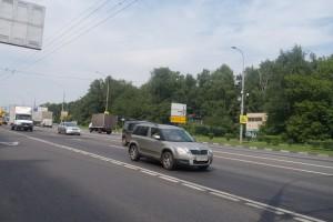 Для владельцев автомобилей построят две автомойки в районе Бирюлево Восточное