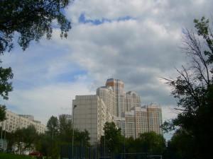 Дома в районе Бирюлево Восточное