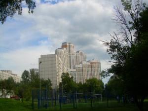 Новостройки в районе Бирюлево Восточное