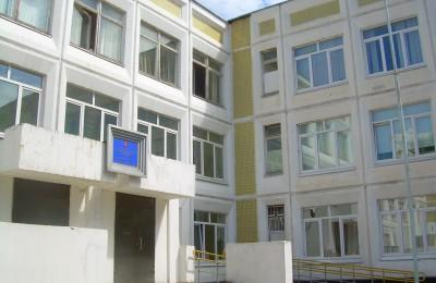 Школа №947 в районе Бирюлево Восточное
