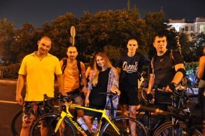 Велосипед за 300 тысяч рублей