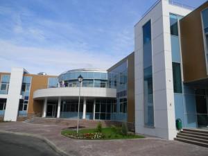 Новый ЗАГС в районе Орехово-Борисово Северное