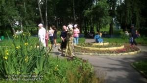 Жители района Бирюлево Восточное