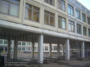 Школа в Южном округе