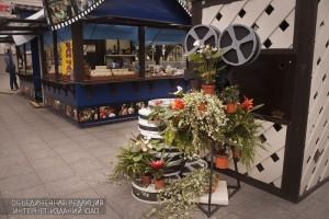 Жители Южного округа смогли попробовать блюда из фильма «Карнавал» с Ириной Муравьевой