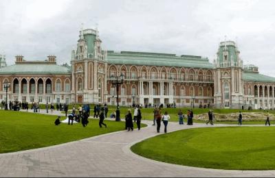 На портале «Активный гражданин» началось голосование по выбору лучших мест столицы для туристов