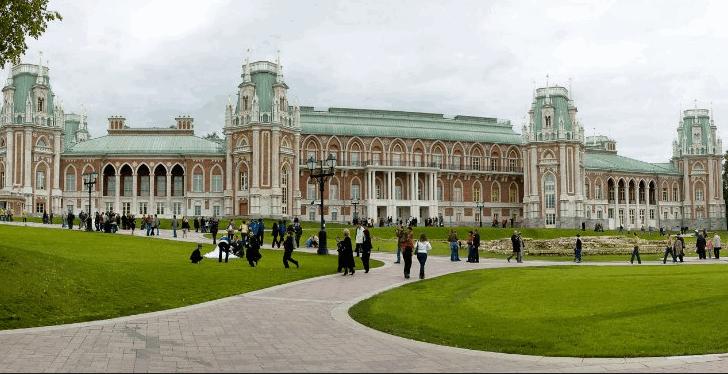 Москвичам предлагают выбрать новые объекты туристических маршрутов