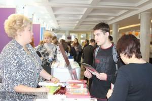 Мини-ярмарока вакансий пройдет в Бирюлево Восточное