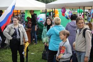 Москва отметит свой 869-й день рождения