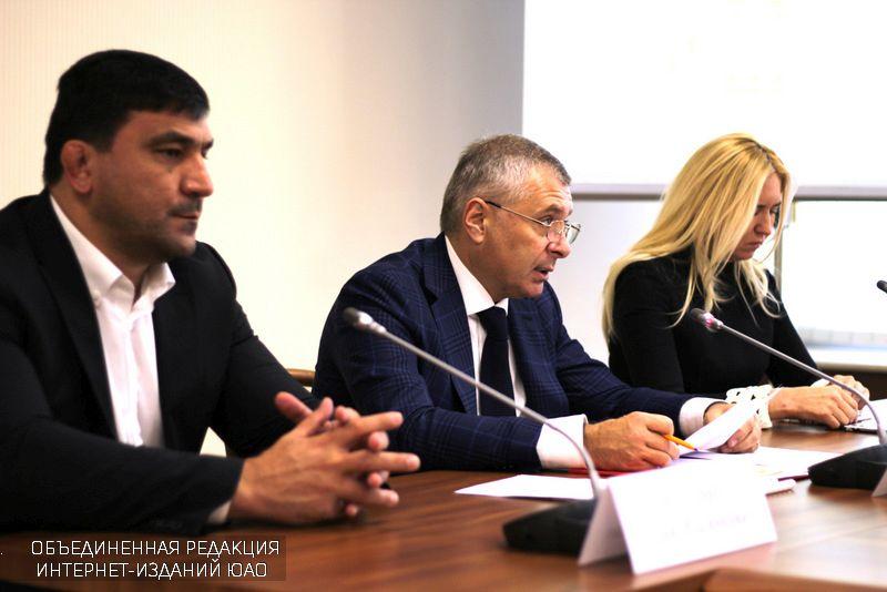 Совет Федерации потребует несмешивать спорт иполитику