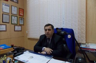 Сергей Карельский