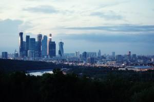 Налоговая политика Москвы признана лучшей среди российских регионов