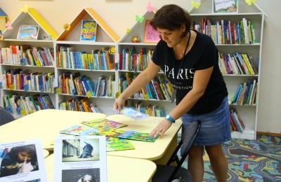 Детская библиотека проведет конкурс чтецов