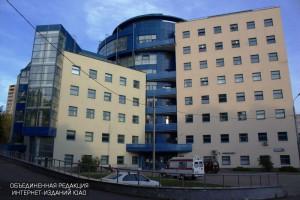 Жители района Бирюлево Восточное могут пройти экспресс-обследование в местном центре здоровья