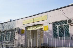 """Библиотека №140 стала участником акции """"Списанные книги"""""""