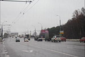 Липецкая улица в районе Бирюлево Восточное