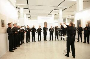 Московский мужской камерный хор «Кастальский»