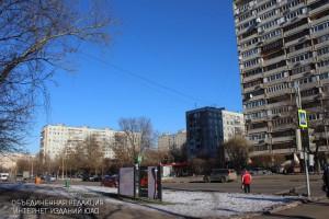 Район Бирюлево Восточное