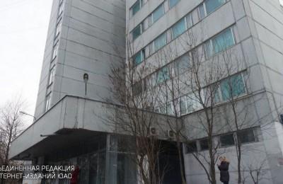 Поликлиника в районе Бирюлево Восточное
