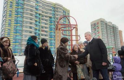 Мэр Москвы Сергей Собянин заявил, что программа сноса столичных пятиэтажек близка к завершению