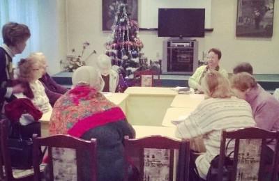 Лекция «Обрезка и формирование плодовых деревьев» в библиотеке №142