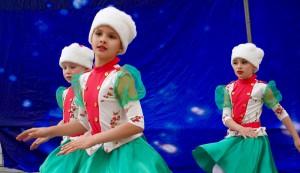Народный театр «На окраине» при доме культуры «Загорье» района Бирюлево Восточное отметит 30-летний юбилей