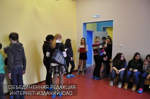 ВКГУ стартовал региональный этап всероссийской олимпиады школьников