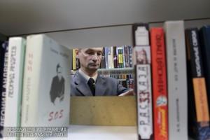 Выставка пройдет в библиотеке №138