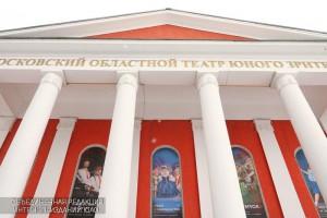 """Спектакль """"Шукшин"""" пройдет в Московском областном театре юного зрителя"""