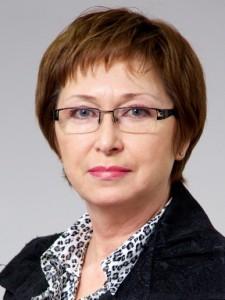 Татьяна Лапшина