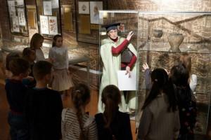 В семейном клубе музея «Царицыно» проведут экомастерскую