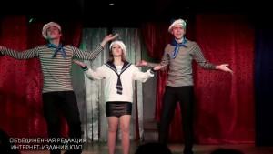 Спектакль «Муха-Цокотуха» театра «На окраине» пройдет 2 апреля