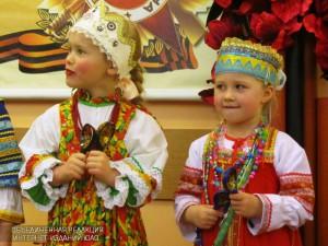 В библиотеке №140 состоится конкурс «Маленькая Мисс библиотека»