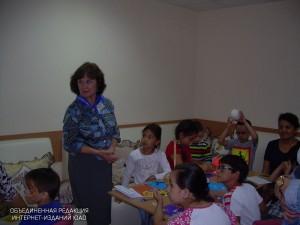 Центр содействия семейному воспитанию проведет «День Аиста»