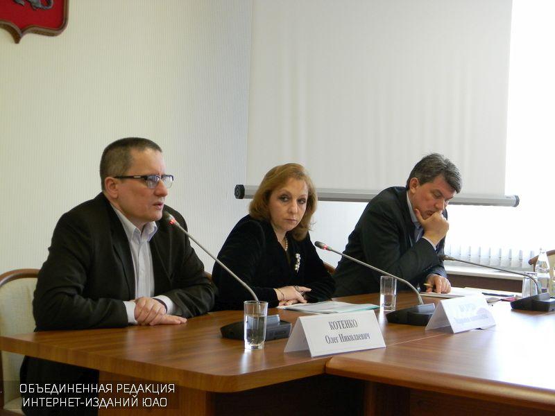 В столицеРФ прошла пресс-конференция «Здоровые почки-здоровая жизнь»