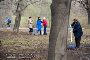 Субботник проведут на территории музея-заповедника «Царицыно»
