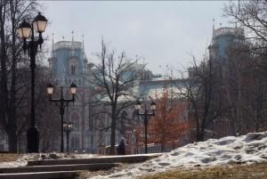 Активные выходные ждут жителей района Бирюлево Восточное