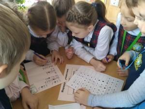 Сказочный квест прошли юные школьники района Бирюлево Восточное