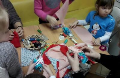 Библиотеки района Бирюлево Восточное приняли участие в праздничном мероприятии «День жаворонка»