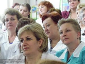 Лучшего врача Москвы определят в «Активном гражданине»