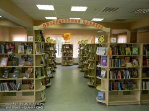Библиотека района примет участие в «Дне жаворонка»