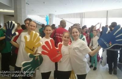 Юные профессионалы Москвы приняли участие в чемпионате JuniorSkills