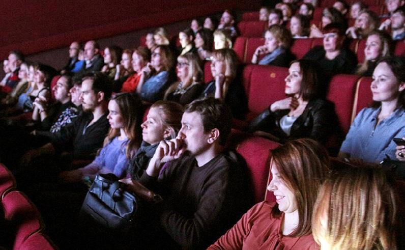 В столичных  кинозалах  пройдут бесплатные показы 25 и26марта
