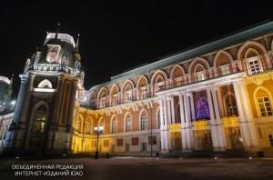 Концерт «Рапсодия для арфы и органа» пройдет в районе 8 апреля