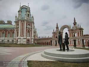 В районе Бирюлево Восточное откроется выставка «Садовый спектакль»