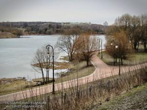 На территории музея-заповедника «Царицыно» начнут проводить сезонные марафоны