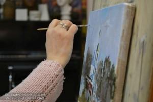 Конкурс творческих работ экологической тематики стартовал в Бирюлевском дендропарке