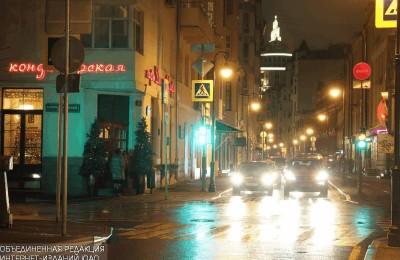 Гостям фестиваля «Московская весна» предложат бесплатные экскурсии по городу